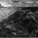Linoryt, 45,4x33,1985