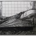 Linoryt, 35x25cm, 1990r.
