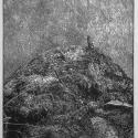 Linoryt, 36,3x30,5cm, 1986