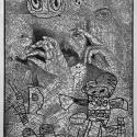 Linoryt, 29x23,5cm,1993