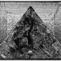 Linoryt, 15x12cm
