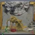 Olej na płótnie, 56x42cm