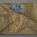Olej na płótnie, 70 x 56cm