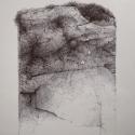 Rysunek długopisem, A4