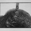 Linoryt, 20x16cm, 1999r