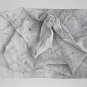 rysunek długopisem, 39,5x29,5cm